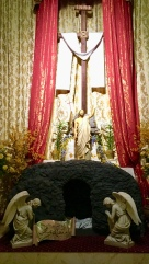 St Pete's risen Lod.